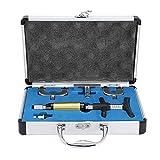 Pistola per la correzione della colonna vertebrale, strumento di regolazione del metodo di massaggio portatile leggero e portatile Strumento di regolazione della colonna vertebrale Strumento portatile