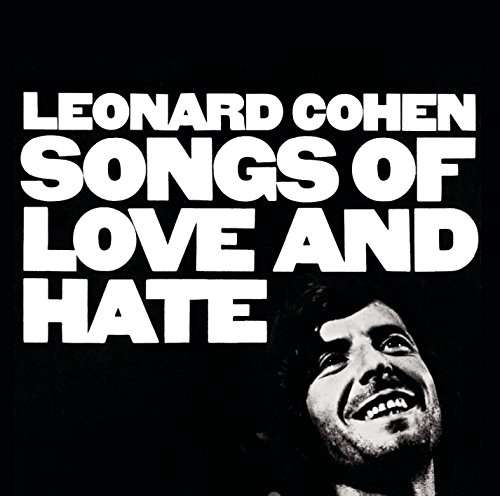 Songs of Love and Hate [Vinyl LP]