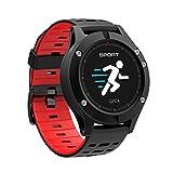 Smart Watch, orologio sportivo con altimetro/barometro/termometro e GPS integrato, fitness tracker...