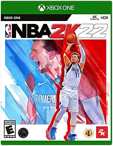 【33% OFF】 - NBA 2K22 - Xbox One