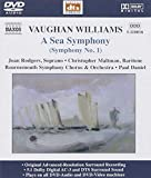 A Sea Symphonie (Symph.Nr.1) [DVD de Audio]