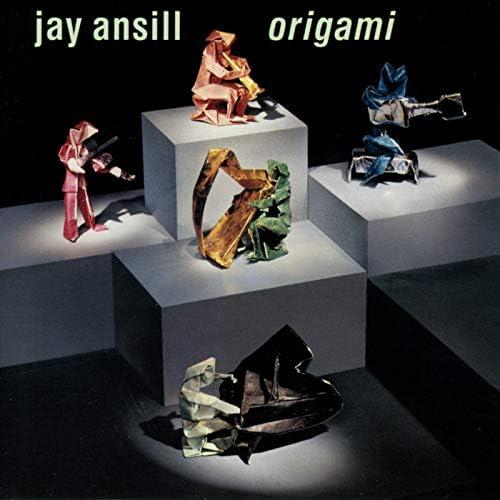 Jay Ansill