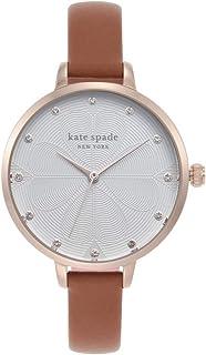 Kate Spade New York Women's Metro Stainless Steel Quartz Watch