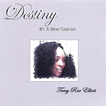 Destiny (It's a New Season)