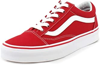 Vans Men's Old Skool Racing Skate Shoes