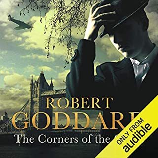 The Corners of the Globe cover art