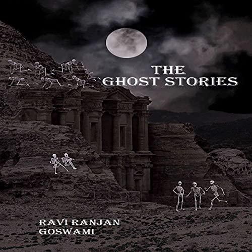 The Ghost Stories Titelbild