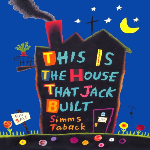 This Is the House That Jack Built audiobook cover art