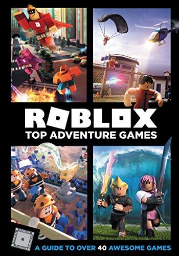 M M Games Roblox Roblox Top Adventure Games Buy Online In Guernsey At Desertcart