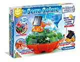 Clementoni 13852 - La Serra Solare Kit Scientifico