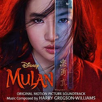 Mulan (Original Motion Picture Soundtrack)