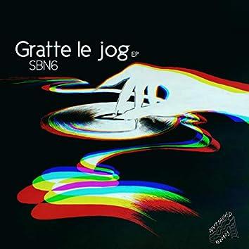 Gratte Le Jog