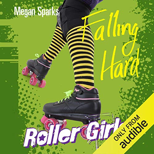Falling Hard cover art