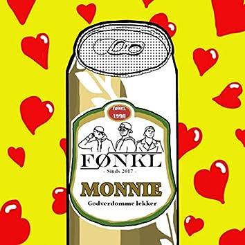 Monnie