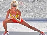 35 min No Equipment Full Body Workout