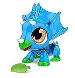 Build a Bot Dinosaurios, Juguete para niños de 5 a 12 años, Kit de Robots de KD Germany