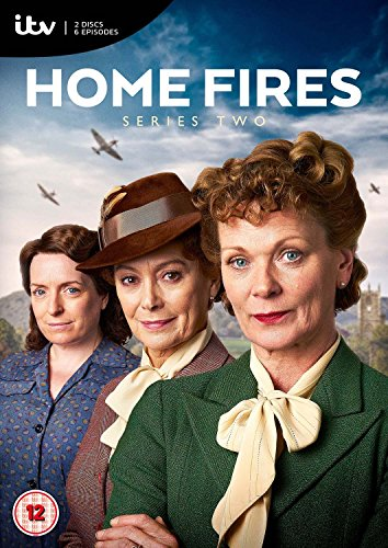 Home Fires; Series 2 [2 DVDs] [UK Import]