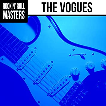 Rock n' Roll Master: The Vogues