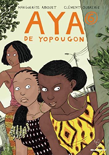 Aya de Yopougon, tome 6