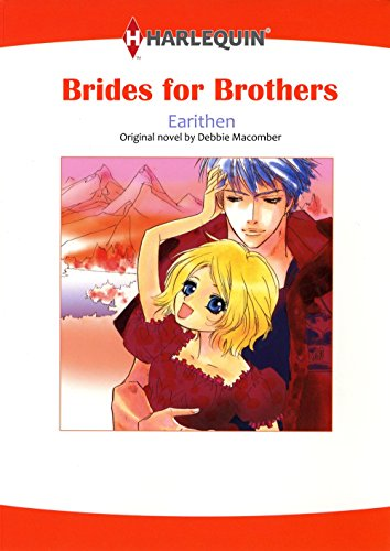 Brides for Brothers: Harlequin comics (English Edition)