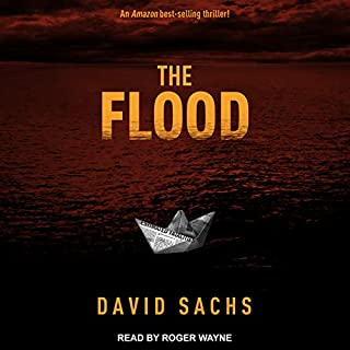 The Flood audiobook cover art