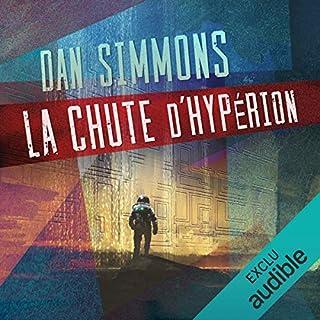 La chute d'Hypérion     Hypérion 2              De :                                                                                                                                 Dan Simmons                               Lu par :                                                                                                                                 Matthieu Dahan                      Durée : 24 h et 58 min     221 notations     Global 4,7