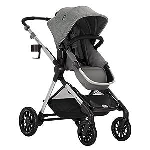 Convertible Baby Stroller