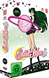 Sailor Moon: S - Staffel 3 - Vol.2 - Box 6 - [DVD]