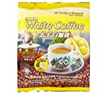 Gold Choice Instant Durian White Coffee(35g x 15's) 525g - 35g x 15 stick packs Durian Coffee has the signature taste and aroma of the Penang White Coffee with a hint of durian