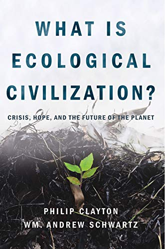 What Is Ecological Civilization?: Crisis, Hope, and the Future of the Planet by [Philip Clayton, Wm. Andrew Schwartz]