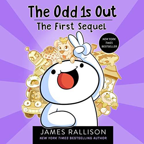 Page de couverture de The Odd 1s Out: The First Sequel