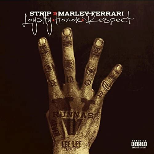 The Strip & Marley Ferrari feat. Goldie