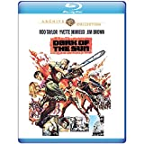 Dark of the Sun (1968) [Blu-ray]