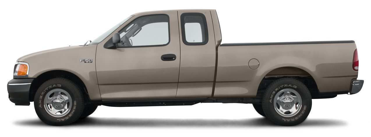 2004 Ford F150 Heritage >> Amazon Com 2004 Ford F 150 Heritage Reviews Images And