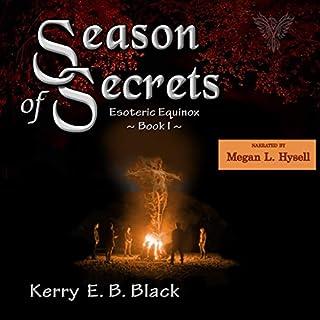 Season of Secrets cover art