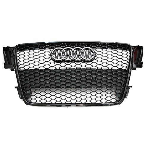 Audi 8T0853651DT94 Original Audi RS5 Coupe Kühlergrill Tuning Frontgrill Sport Exterieur Grill