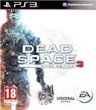 Dead Space 3 - Day-one Limited Edition [Importación italiana]