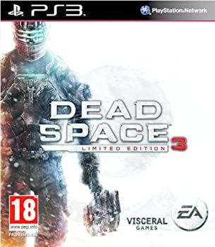 SONY DEAD SPACE 3 LIMITED EDITION PS3