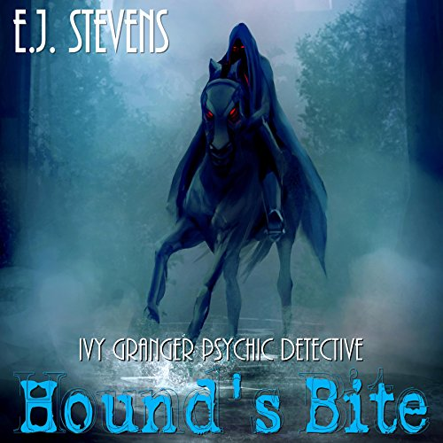 Hound's Bite audiobook cover art