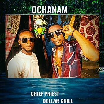 Ochanam (& Dollar Grill)