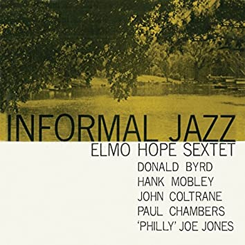 Informal Jazz (Remastered)