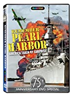 Remember Pearl Harbor 75th Anniversary