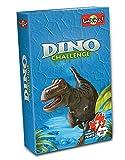 Bioviva 026607 - Dino Challenge, blau -