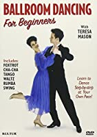 Ballroom Dancing for Beginners [DVD] [Import]