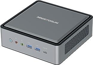 HM50 Mini PC, AMD Ryzen 5 4500U 6C/6T Processor, 16GB...