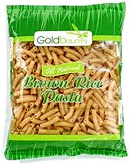 Goldbaums Brown Rice Pasta - Penne, 16-Ounce (Pack of 6)