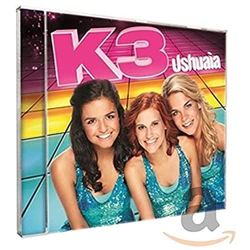 kruidvat cd k3