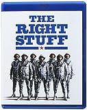 Right Stuff (BD) [Blu-ray]