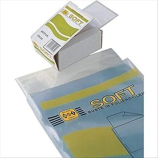 Sei Rota 356718 Busta Trasparente, (pacco da 25 pezzi)