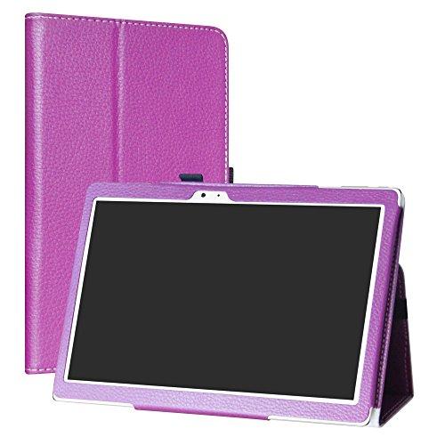 Teclast T10 Tablet /T20 4G hülle,LiuShan Folding PU Leder Tasche Hülle Hülle mit Ständer für 10.1